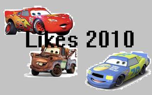 Likes 2010