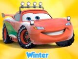 Winter (Lightning McQueen)