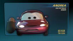 Andrea Car-Finder