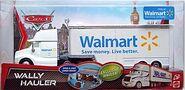 Wally hauler cars 2