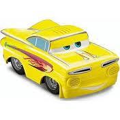 YellowRamoneShakeNGo