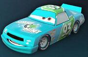 Ernie Gearson Cars 3