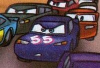 Racer 55.
