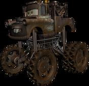 MaterMonsterModel