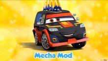 Mecha Mod Yokoza