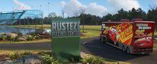 Rusteze-Racing-Centre