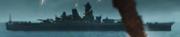 Вражеский корабль