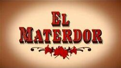 El Materdor-logo
