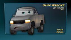 DuffWrecks