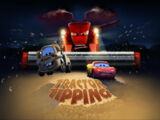 Tractor Tipping (Cars: The Video Game)