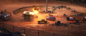 Cars Scene B1
