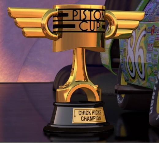 Piston Cup World Of Cars Wiki Fandom Powered By Wikia