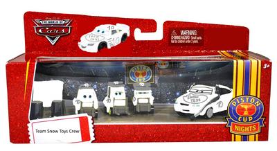 Team Snow Toys Crew