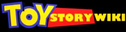 Toy Story Wiki-wordmark