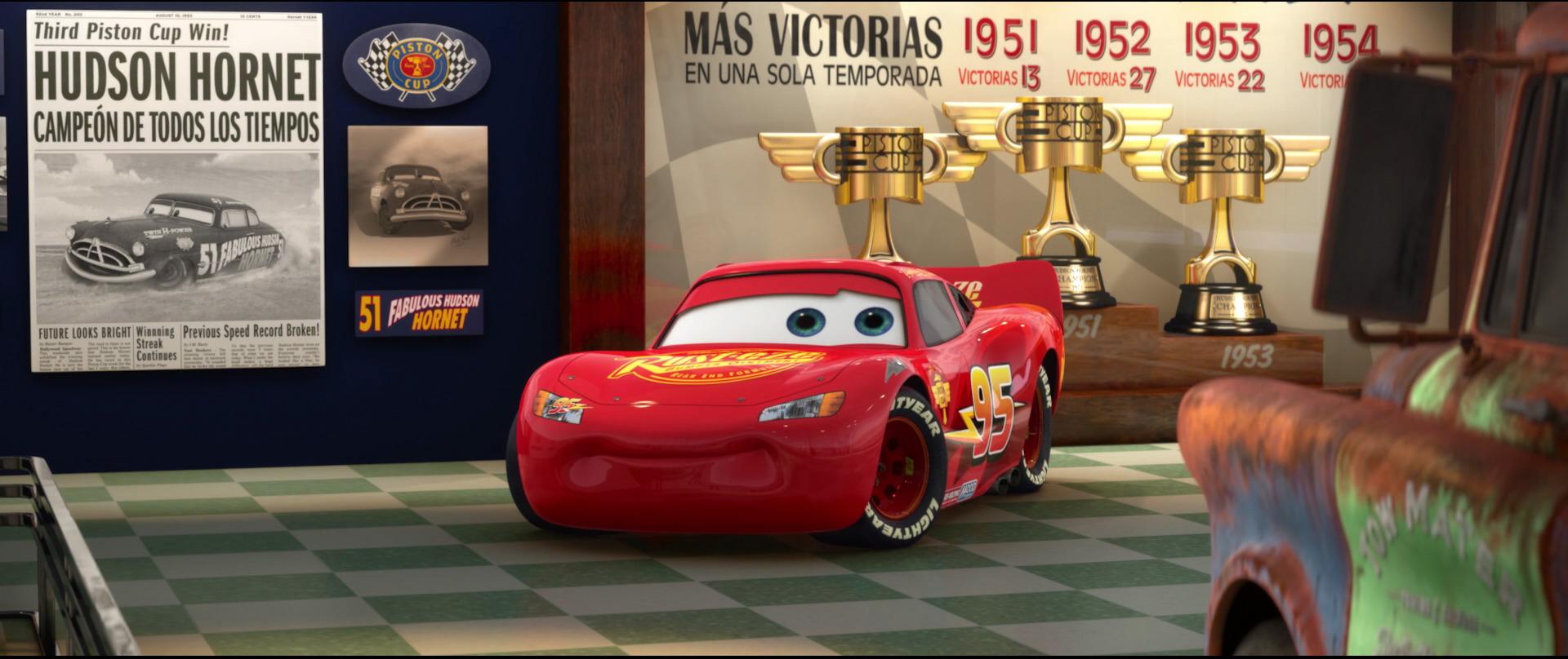 Cars 2  Disney Wiki  FANDOM powered by Wikia