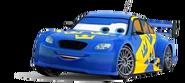 Sweden racer flash 2
