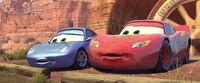 McQueenSallyCars