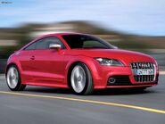 Audi TTS 2004