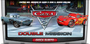 Cars 2 double mission