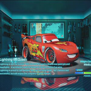 Cars 2 The Video Game World Of Cars Wiki Fandom