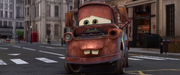 Mater the bomb