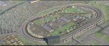 Chadrlotte Springs Speedway
