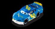 Formula Gas MAX racer