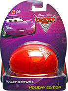 Holley shiftwell cars 2 egg