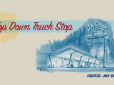 Top Down Truckstop (deleted scene)