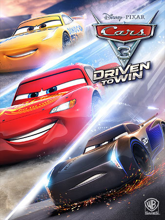 Cars 3 Driven To Win World Of Cars Wiki Fandom