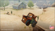 Disney infinity cars play set screenshots 01