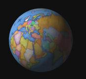 Earth Cars2Credits