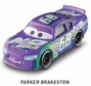Parker Brakeston