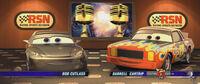 Cars darrell cartrip