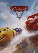 Cars-3 Estonian Poster -3
