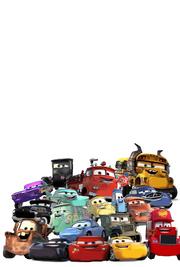 Cars 3 — kopia