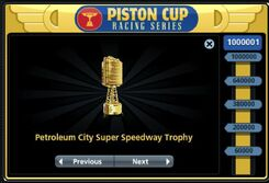 Petroleum City Cup