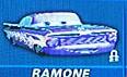 RamoneCarFinder