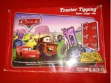 Tractor Tipping (board game)