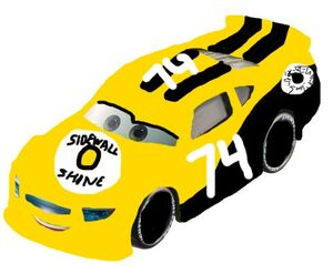 PerryTraylorDiecast