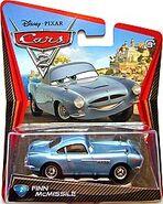 Finn mcmissile cars 2 single