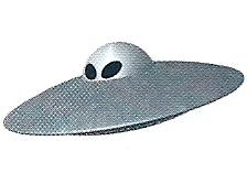 Mrs. UFO