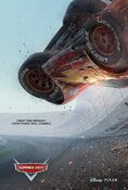 Cars3Teaserposter
