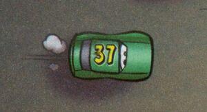 Racer 37