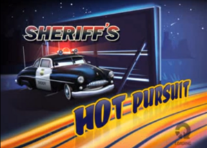 Sheriff'sHotPursuit
