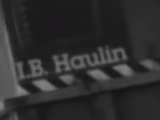 I.B. Haulin