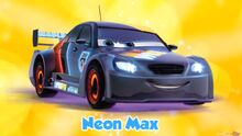 Neon Max