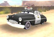 SheriffCarsGame