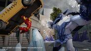 Avenger Ironman 2