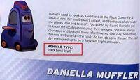 Daniela`s brand